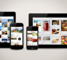 Pinterest i za Android i iPad