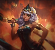 Qiyana je novi League of Legends heroj