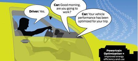 ford i google Ford se udružio sa Google om za kreiranje automobila koji mogu da čitaju vaše misli