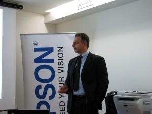 Renato Vincenti 300x225 Još jedna uspešna godina za EPSON