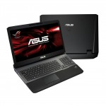 G75 Left Open135 Top1 150x150 ASUS G75VW i G55VW – Ultimativne borbene mašine