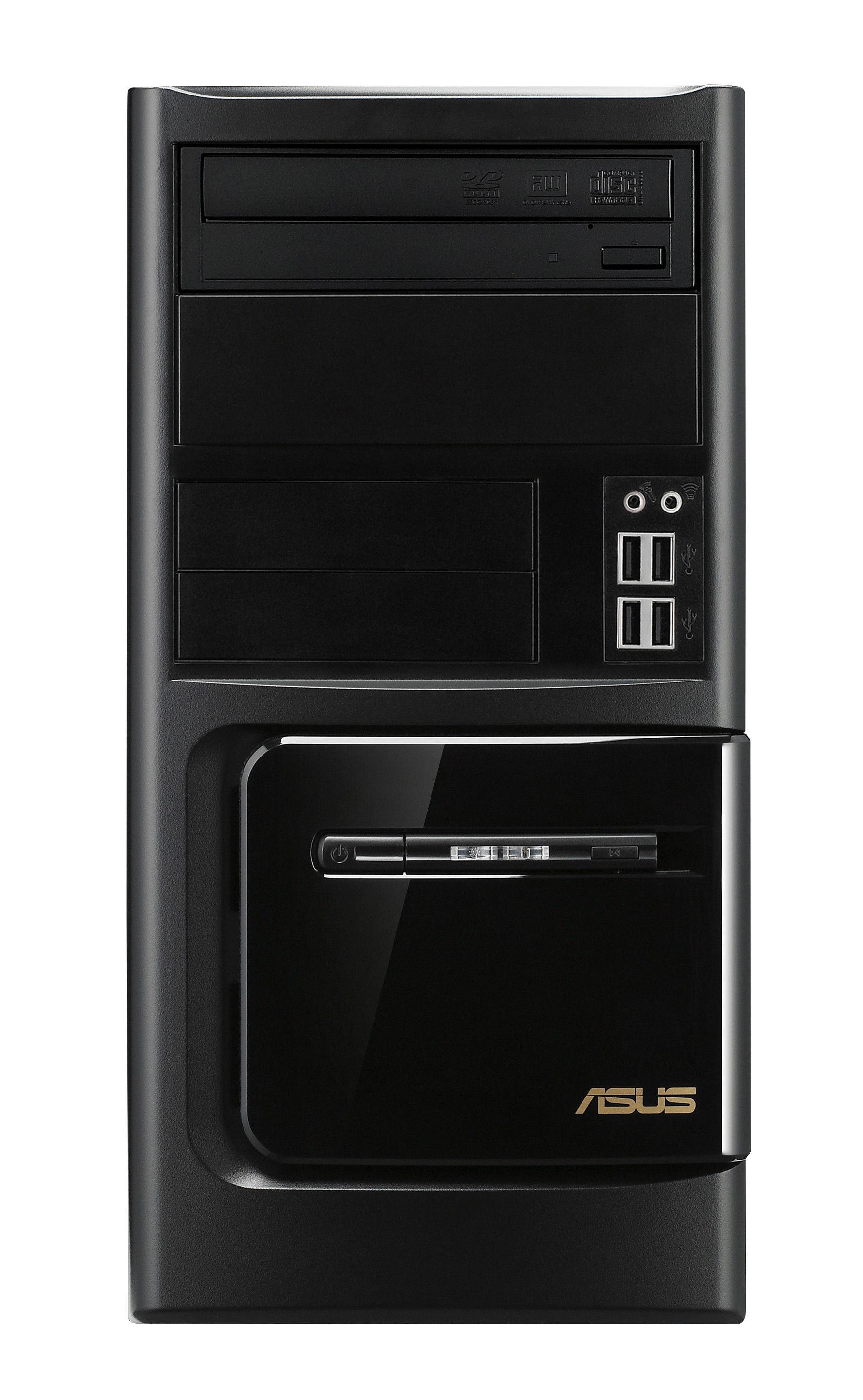 Asus BM6630 Desktop PC Driver