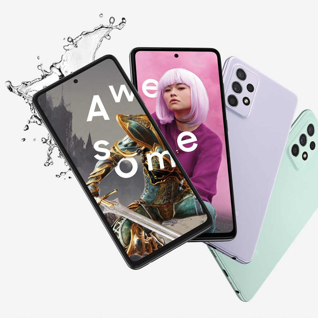 Samsung Galaxy A52s 5G predstavlja zaokruženu A priču! thumbnail